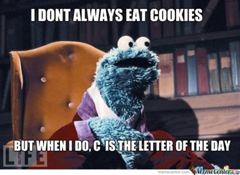 Cookie Memes - 14 cookie memes that will make you want to eat