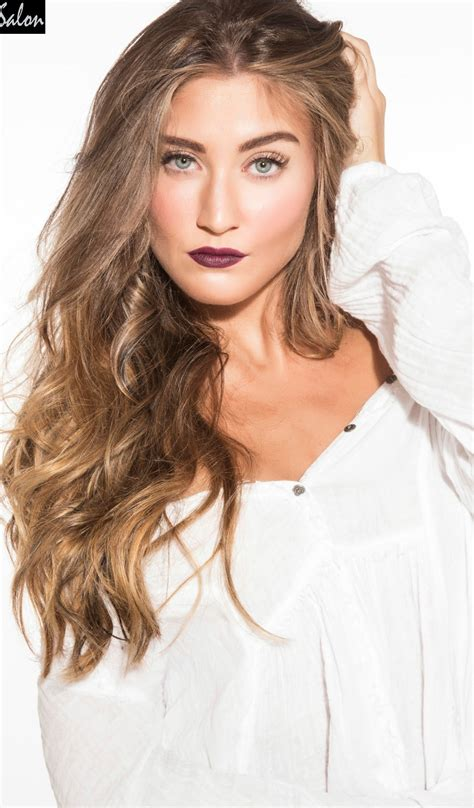 Light Brown And Hairstyles by Stunning Light Brown Hair Colors For Creating Magical Look
