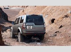 New Land Rover Discovery 2014 For Sale Best Deals From