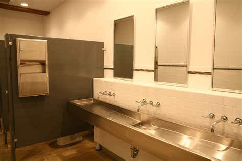 Restroom Vanity Cabinets by Commercial Restrooms Commercial Restroom Sink Diy