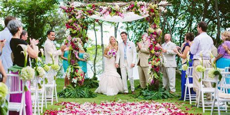 Costa Rica Weddings, Wedding Planner, Manuel Antonio