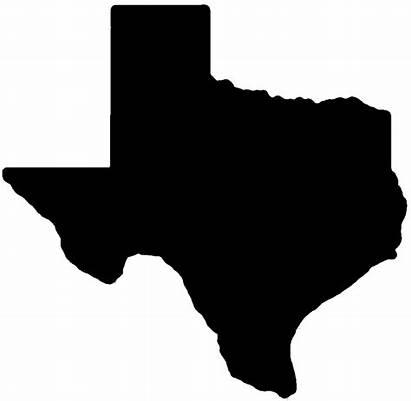 Texas State Shape Lonestar Chip Headed Ll