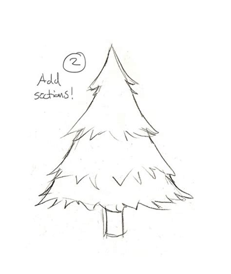 drawing christmas trees  story elves