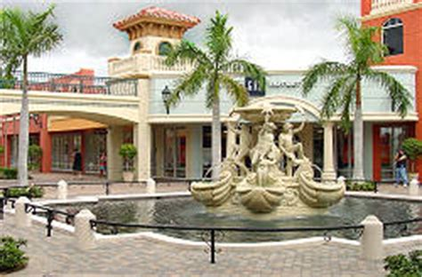 miromar outlets naples fort myers florida outlet