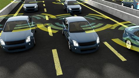 Tata Jumps Into The Race For Autonomous Vehicles; India's