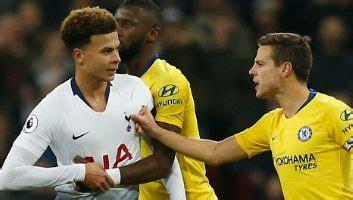 Tottenham Hotspur vs Chelsea Highlights & Full Match