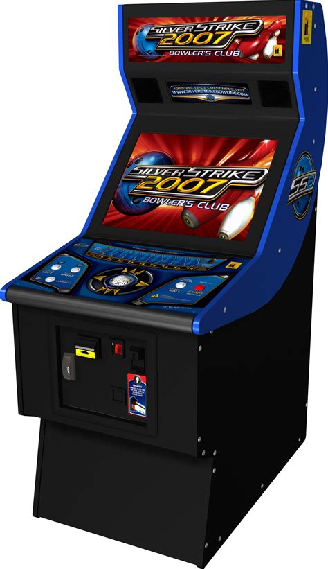 Arcade Machines Gallery