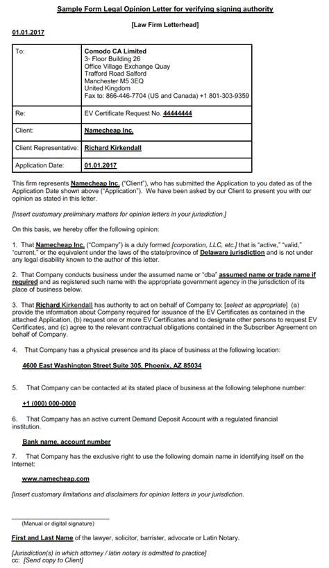 ev process   documentation ssl certificates