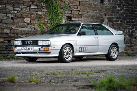 Audi Quattro by Audi Quattro Prezzo