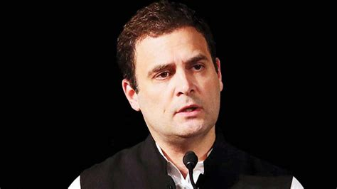 Rahul Gandhi to tour Rajasthan in August