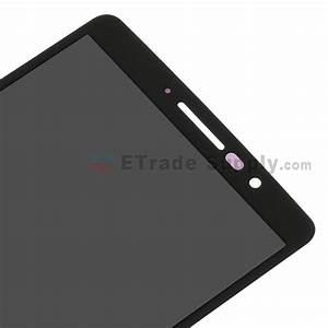 Lg G Stylo Ls770 Lcd Screen And Digitizer Assembly Black