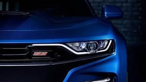 Chevrolet Camaro 2019 Se Actualiza Y Estrena Nuevo Frontal
