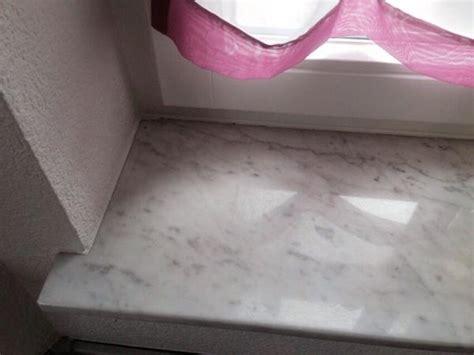 Carrara Marmor Fensterbank by Carrara Marmor Fensterb 228 Nke In Bretten Alles M 246 Gliche