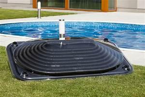 Pompe à Chaleur Pour Jacuzzi : chauffage solaire pour piscine ooreka ~ Premium-room.com Idées de Décoration