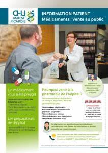 Vente Au Enchere Amiens : pharmacie cession de m dicaments au public chu amiens picardie ~ Medecine-chirurgie-esthetiques.com Avis de Voitures