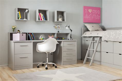 petit bureau pas cher bureau ado petit bureau blanc pas cher lepolyglotte
