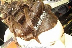 Modele Flokesh Per Nuse Hair Styling For Brides Pjesa ...