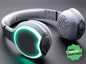Wearhaus Arc Bluetooth Wireless Headphones Gadgetsin