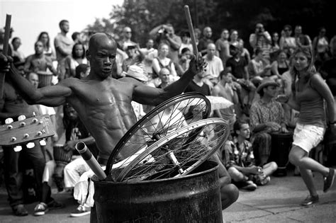 Tam Tams Montreal Drum And Dance Fests