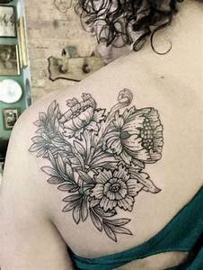 50 Flower Tattoo Designs For Women | Amazing Tattoo Ideas