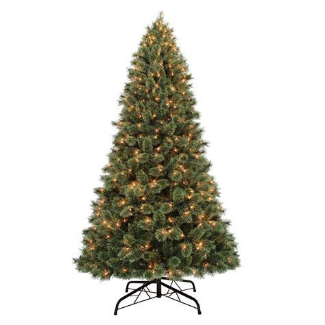 jaclyn smith christmas trees artificial christmas tree