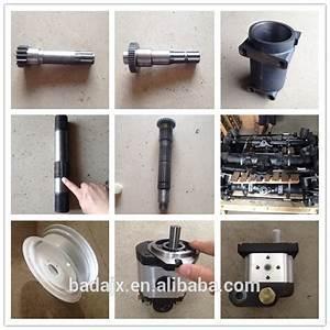 Cx0706 Fuel Filter Foton 254 Ft254 Tractor Parts