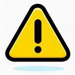 Error Warning Icon Caution Sign Danger Hazard