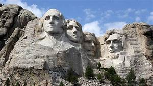 Mount Rushmore (South Dakota) - In Another Minute (Week ...