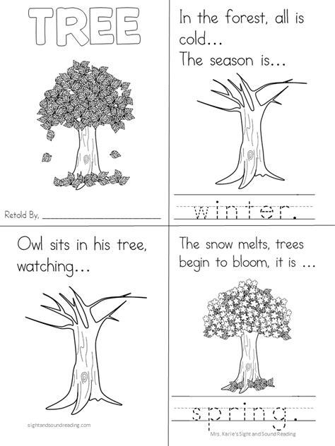 seasons lesson plans  activities  preschool