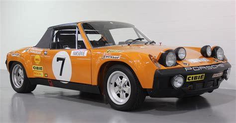 All Cars NZ: 1971 Porsche 914 for sale at PCH Automotive ...