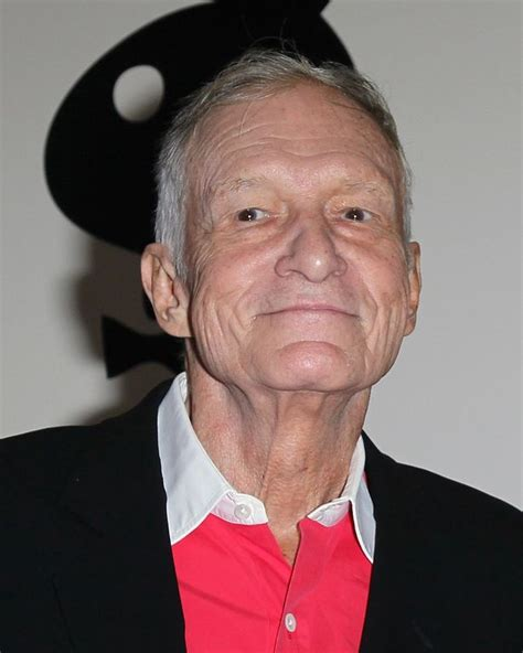 Hugh Hefner dead at 91: Legendary Playboy founder passes ...