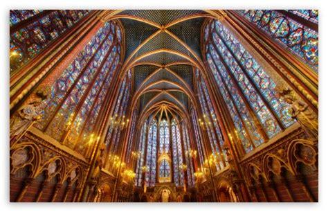 aesthetics   church