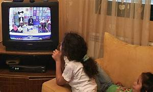 Watching too much TV reduces tots' vocabulary skills ...