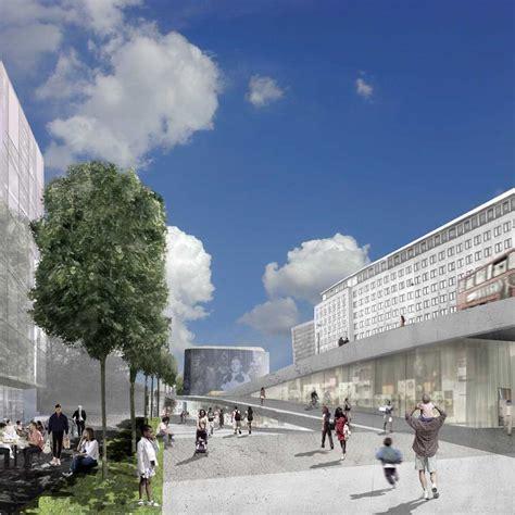 waterloo square london dsdha architect team
