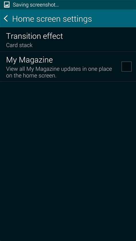 how to get rid of on phone how to get rid of my magazine on your new android phone