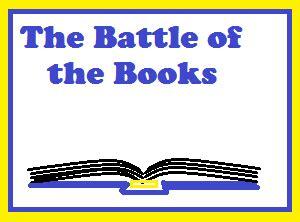 artistry  education  battle   books