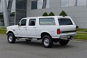 1996 Centurion Classic: Who Needs a Suburban? - Ford-Trucks.com