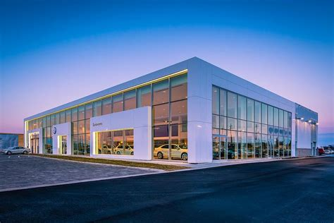 Why You Should Hire Professional Auto Dealership Cleaning ...