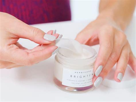 cream wajah yang aman menurut bpom herbeautycream com