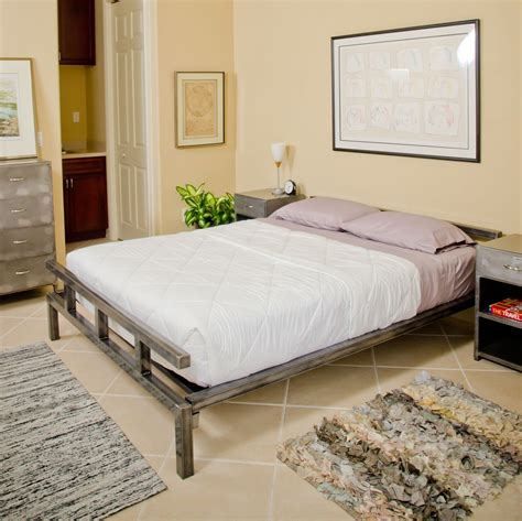 wonderful  profile platform bed frame homesfeed