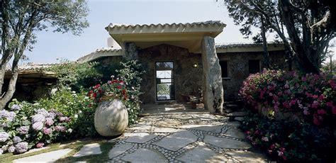 Ingressi Ville Ingresso Villa A Piccolo Romazzino Costa Smeralda