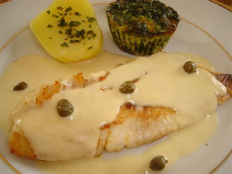 cuisiner la daurade filet de dorade sébaste sauce anchoïade et flan d