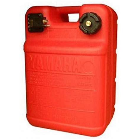 Yamaha Marine Fuel Tank Nz by Yamaha 24 Litre Fuel Tank