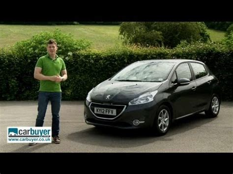 Peugeot Watches Wiki by Peugeot 208 Hatchback Review Carbuyer