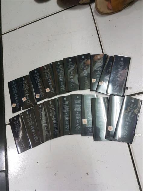 Harga Iphone 6 Di Ibox jual baterai iphone 6 original ibox di lapak qory anisa