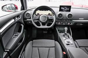 Audi A 3 Neu : audi a3 sportback 1 0 tfsi 2016 test dreizylinder ~ Kayakingforconservation.com Haus und Dekorationen