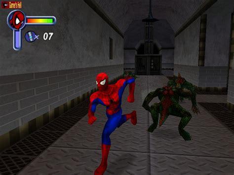stariq goods spiderman  pc game