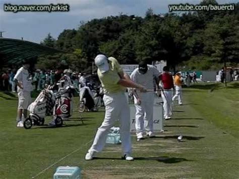 Golf Swing Driver Tiger Woods