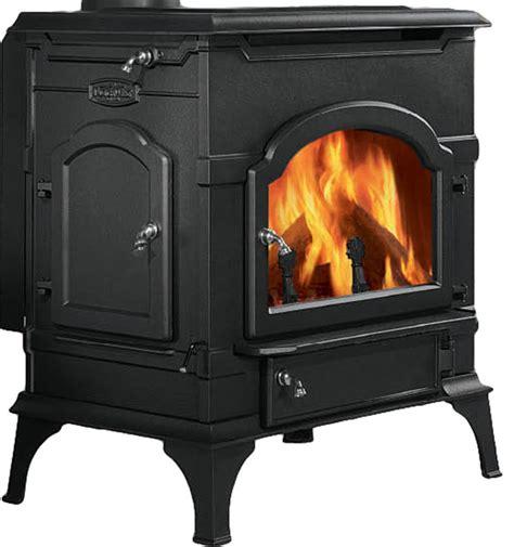 Monessen 2461 Dutchwest Catalytic Wood Burning Stove