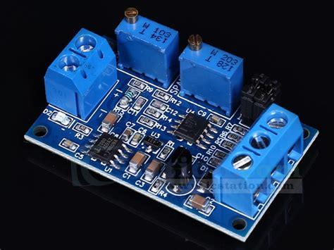 current  voltage converter module amp  volt